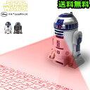 スターウォーズ R2-D2 のバーチャルキーボード ★ bluetooth ワイヤレス キーボード グッズ フ...