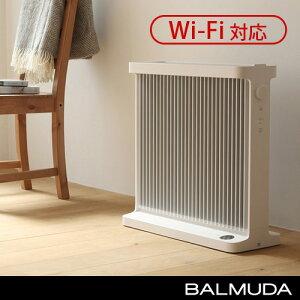送料無料バルミューダ スマートヒーター [ 2013モデル ]BALMUDA SmartHeater Wi-Fi対応 [ESH-1000UA-SW]【smtb-F】赤外線ヒーター 遠隔操作 省エネ 暖房器具 パネル