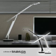 送料無料★照明 デスクライト LEDライト テーブルライト デスクランプバルミューダデザイン 電...