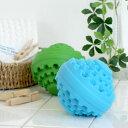 使う洗剤は1/5!水の力を高めてくれるウォッシュボール♪ ランドリー アイテム 洗浄力 カビ バ...