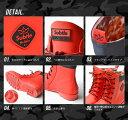 \MAX37.5倍/長靴 レインブーツ レディース メンズ おしゃれ 送料無料 【あす楽14時まで】Subtle Mr.Rain RAINBOOTSミスターレイン レインブーツショート 防水 ウォータープルーフ 雨靴 ファッション 3