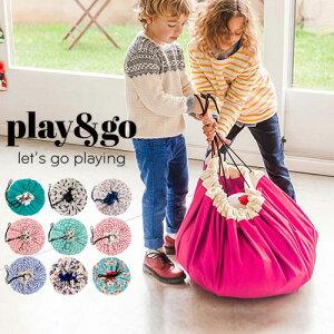 おもちゃ ポイント プレイアンドゴー プレイマット ストレージ プレゼント ボックス