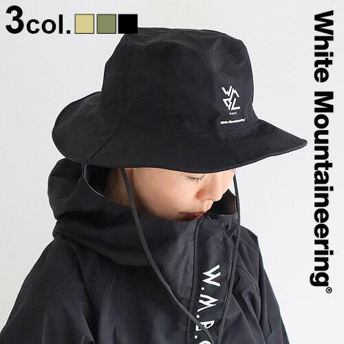 メンズ帽子, ハット  14White Mountaineering HUNTING HAT BC2073803 uv