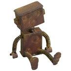 ブリキ ブリキロボット小 ロボット