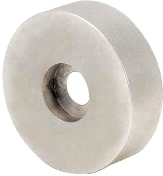 RELIEF 交換用ダイヤモンド砥石 #400(中目) BSG-100 両面刃物グラインダー用