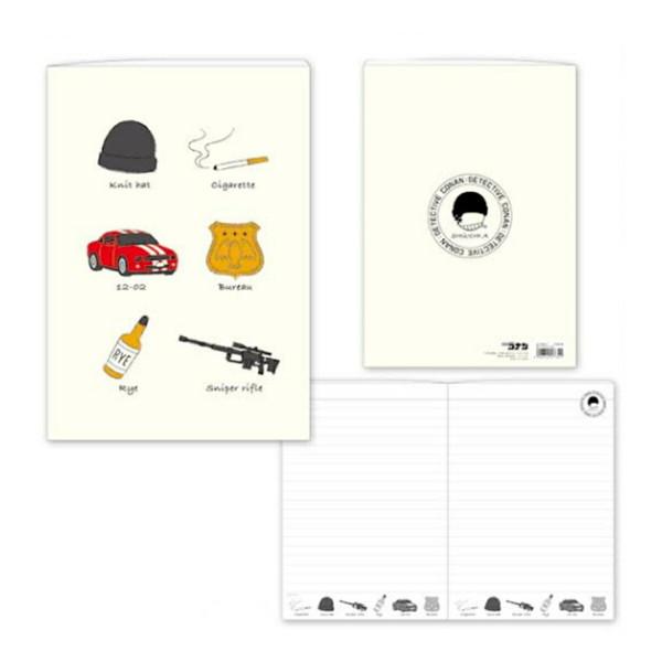 コレクション, その他  B6 CO-NO012 Detective CONAN