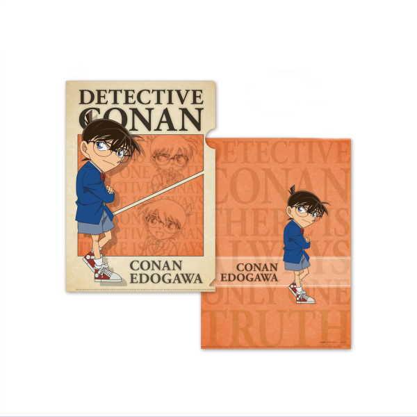 コレクション, その他  A42018CO-CF020 Detective CONAN