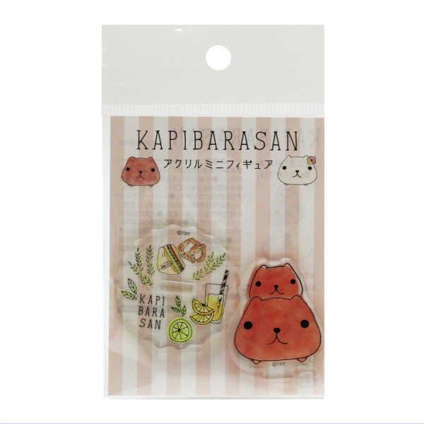 コレクション, その他  KB580KK kapibarasan