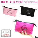 3ce ポーチ STYLENANDA 韓国コスメ 化粧ポーチ SMALLサイズ 正規品 pouch  ...