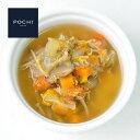 POCHI 野菜とキノコのたまごスープ 100g