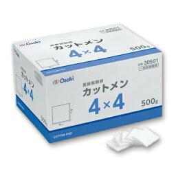 オオサキ カットメン(一般タイプ) 4×4cm