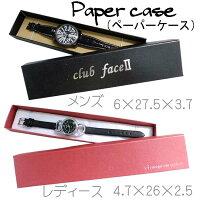 革ベルト自動巻DAY&DATEビッグフェイス&インナーベゼル腕時計☆JA-14001