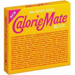 大塚製薬4本入カロリーメイトブロックメープル味10箱入