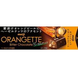 明治6粒オランジェットビターチョコレートスティックパック 10本入【楽ギフ_のし】【RCP】P06Dec14
