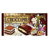 ロッテ2個チョコパイ ティラミス 晩餐会のデザート仕立てパーソナルパック 6袋入