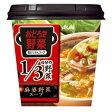 アサヒフードおどろき野菜 具だくさんスープ麻婆野菜スープ20.1g×6個入