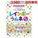 クーポン配布中★味覚糖40gレインボーラムネミニ6入