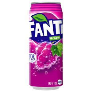 水・ソフトドリンク, 炭酸飲料  () 500ml 24 ( Fanta)