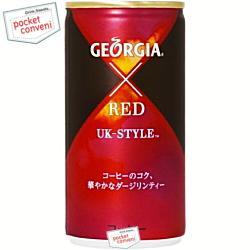 エントリーでP最大14倍!5月発売★4ケースまで送料同じコカ・コーラジョージアクロス UK-STYLE19...