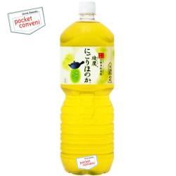 コカ・コーラ綾鷹 にごりほのか2Lペットボトル 6本入 〔コカコーラ あやたか〕