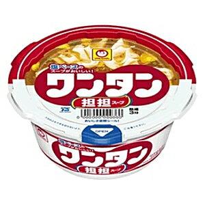 クーポン配布中★東洋水産 マルちゃん32g担担スープワンタン(ミニ)12食入