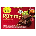 ロッテ Rummyラミー 3本×10箱入 チョコレート 季節