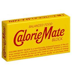 大塚製薬2本入カロリーメイトブロックチョコレート味20箱入