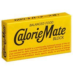 大塚製薬2本入カロリーメイトブロックチーズ味20箱入