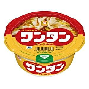 クーポン配布中★東洋水産 マルちゃん32gワンタン しょうゆ味(ミニ)12食入