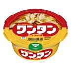 東洋水産 マルちゃん32gワンタン しょうゆ味(ミニ)12食入