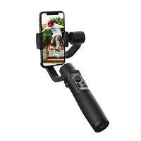 スマートフォン用3軸手持ちジンバル