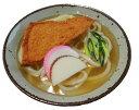 日本職人が作る 食品サンプル きつねうどん IP 428