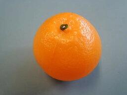 日本職人が作る 食品サンプル オレンジ IP 350