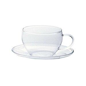 ティーカップ ガラス ティーカップ セット ガラスティーカップ 紅茶カップ