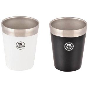 コンビニコーヒー タンブラー コーヒースリーブ コンビニカップ 真空