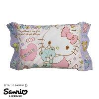ハローキティ 枕 ジュニアまくら 子供用枕 キティちゃん 枕 ジュニア枕