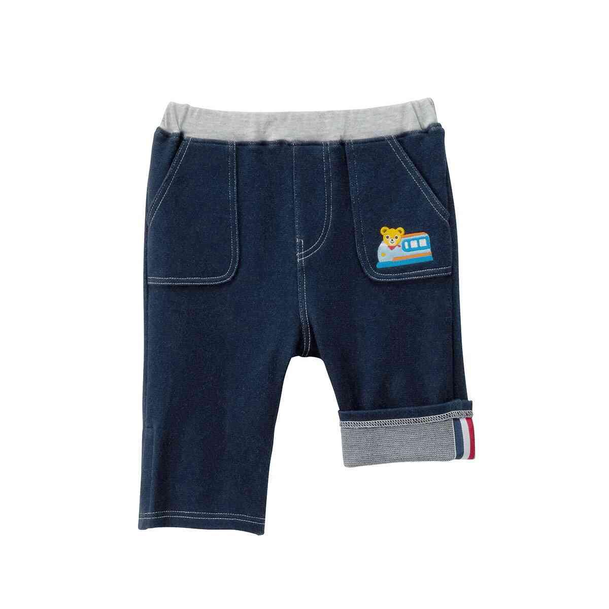 キッズファッション, パンツ mikiHOUSE() 8100cm110cm11-3203-613