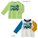 ミキハウス ダブルビー mikihouse DOUBLE_B Tシャツ (110-140cm)...