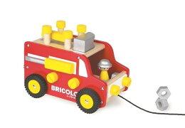 JanodBRICOLODIYトラック