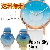 クラス14KLASSE14腕時計フォーティーン時計VOLAREMARIOヴォラーレレディースメンズ36mm42mmVO14GD001M/VO14GD001W/VO14RG002M/VO14RG002W/VO14RG001M/VO14RG001W