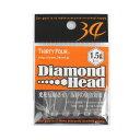34ダイヤモンドヘッド