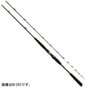 極鋭ヒラメ AGS M-265