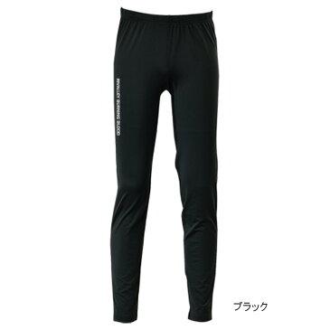 RBB フィットアンダータイツ No.8834 L ブラック(東日本店)