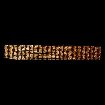 ジャッカル ビンビン玉 チューニングスカート ワイド シマシマエビオレンジ(東日本店)