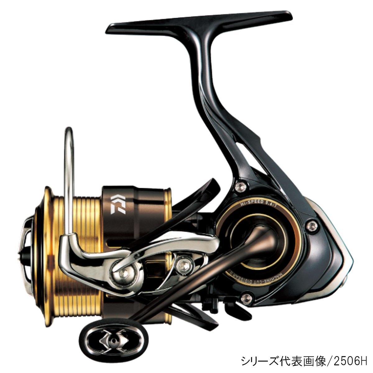 Daiwa reels 2004()