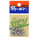 釣具のポイント東日本 楽天市場店で買える「タカタ 割ビシP 大大(東日本店」の画像です。価格は60円になります。