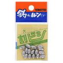 釣具のポイント東日本 楽天市場店で買える「タカタ 割ビシP 大(東日本店」の画像です。価格は60円になります。