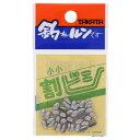 釣具のポイント東日本 楽天市場店で買える「タカタ 割ビシP 小小(東日本店」の画像です。価格は60円になります。
