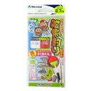 釣具のポイント東日本 楽天市場店で買える「まるふじ 雑魚釣りセット 2.7m K-051 針2.5号-ハリス0.4号(東日本店」の画像です。価格は185円になります。