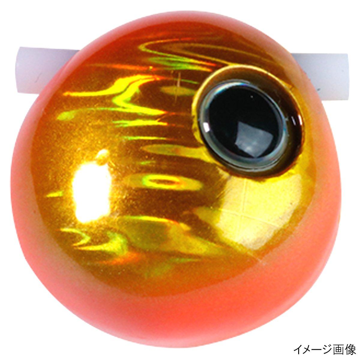 ジャッカル TGビンビン玉スライドヘッド 60g オレンジゴールド(東日本店)画像